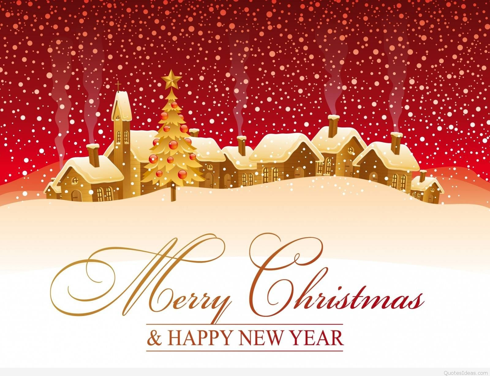 Merry Christmas & Happy New Year - Family Medical Center of Hastings